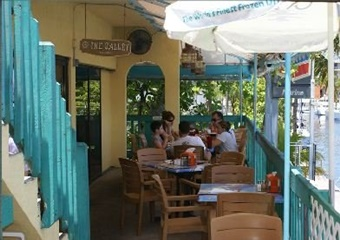 sharkeys galley pet friendly florida keys